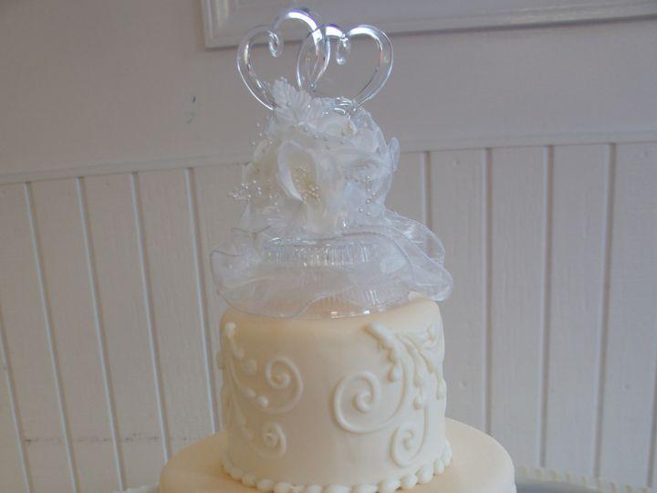 Tmx 1392910223158 Dsc0184 Gaithersburg, MD wedding cake