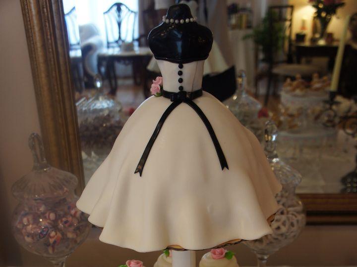 Tmx 1392910541590 Dsc0187 Gaithersburg, MD wedding cake