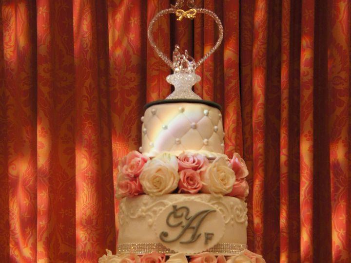 Tmx 1392910612105 Dsc0189 Gaithersburg, MD wedding cake