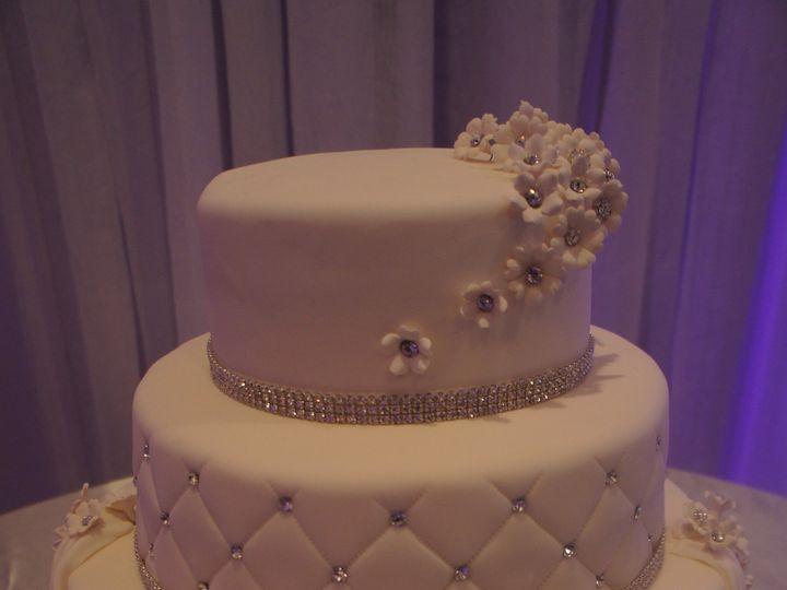 Tmx 1392910681758 Dsc0195 Gaithersburg, MD wedding cake