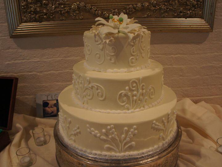 Tmx 1392910824723 Dsc0198 Gaithersburg, MD wedding cake