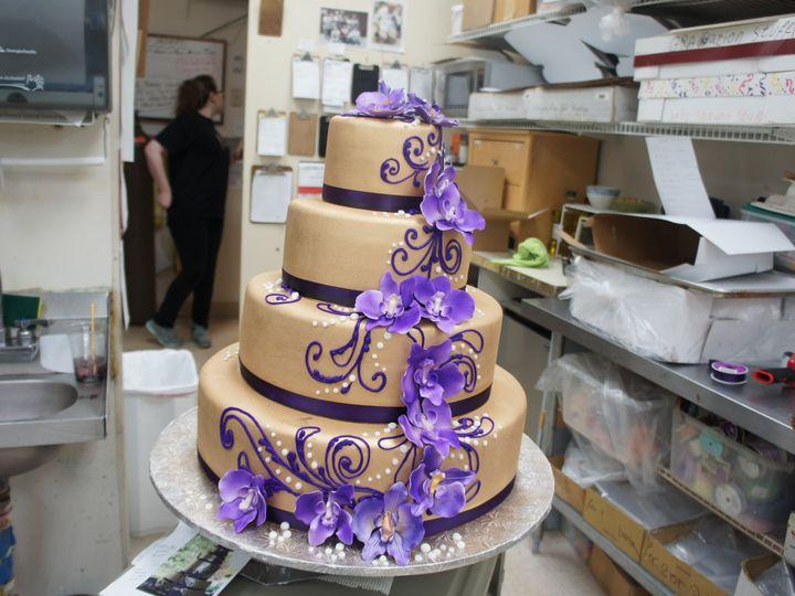 Tmx 1392910899033 Dsc0201 Gaithersburg, MD wedding cake