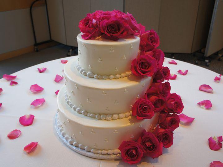Tmx 1392911037637 Dsc0205 Gaithersburg, MD wedding cake