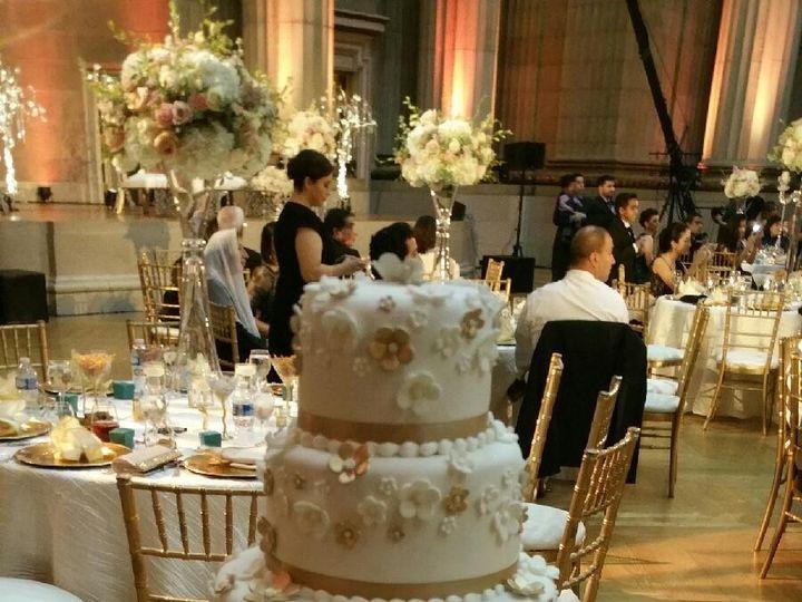 Tmx 1441741678400 Img1068 Gaithersburg, MD wedding cake