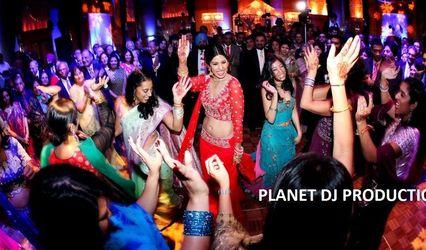 Planet DJ Productions, LLC