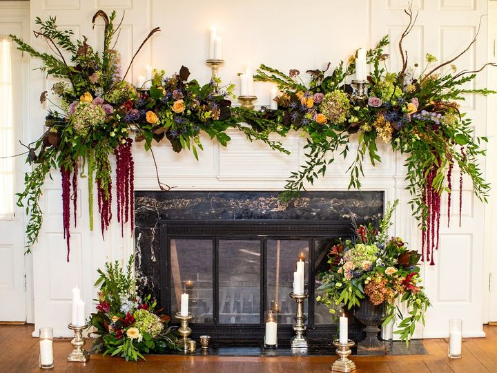 Tmx 2 51 1903661 157791502680612 Alexandria, VA wedding florist