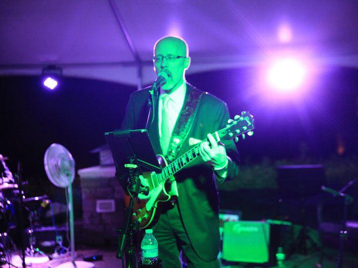 Tmx 1470102971130 Blackerbywedding Blackerbywedding 2 0320 Louisville, KY wedding band