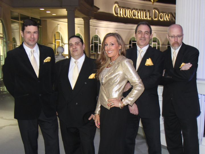 Tmx 1513265019906 Downstagelive Louisville, KY wedding band