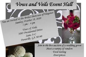 Vows & Veils