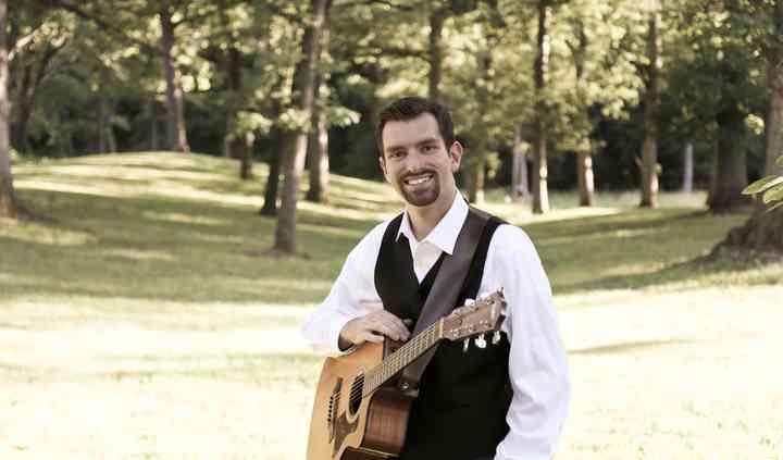 Joe Klinefelter - Guitarist