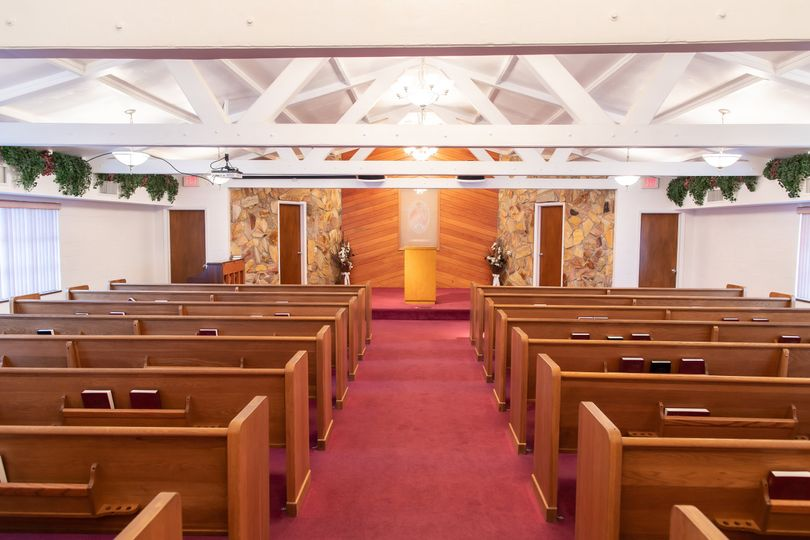 Pine Lake Chapel