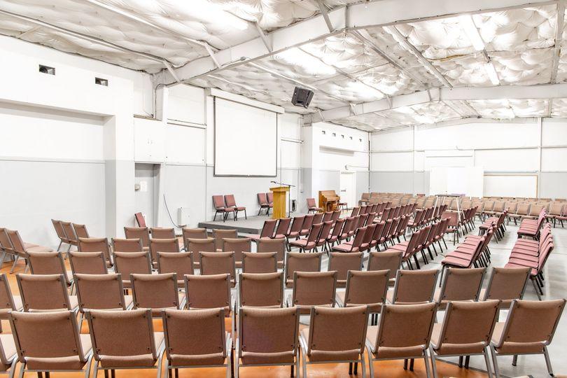 Pine Lake Auditorium