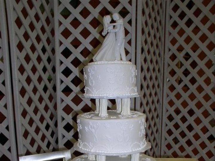 Tmx 1235428465500 Angie075 Lake Forest wedding cake