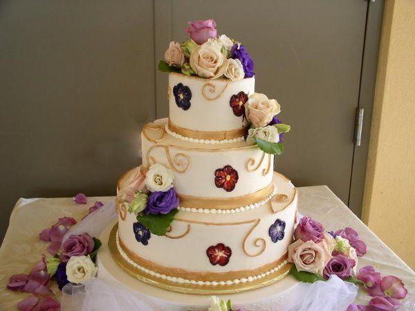 Tmx 1235429167843 Angie089 Lake Forest wedding cake