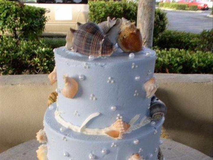 Tmx 1235429681359 Angie163 Lake Forest wedding cake