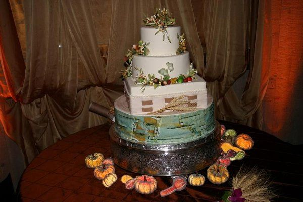Tmx 1235429721046 DarleneandHannu024 Lake Forest wedding cake