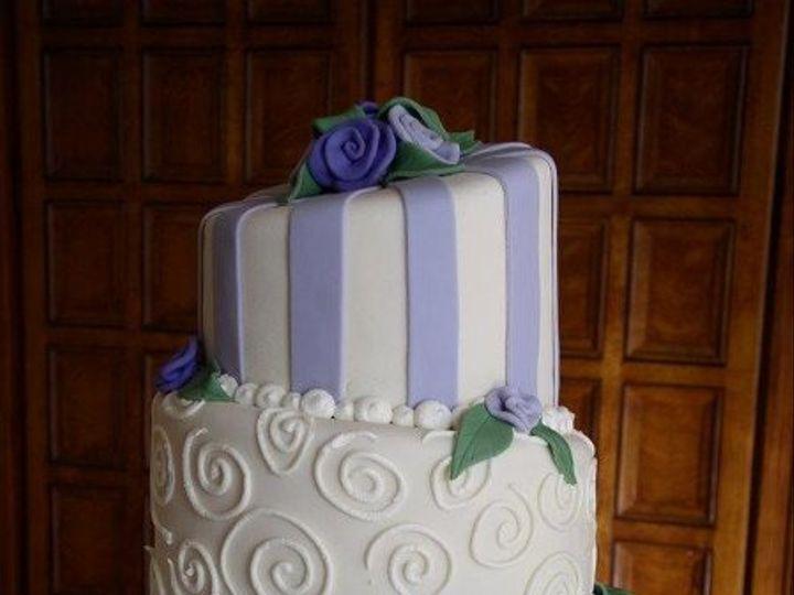 Tmx 1235429751171 P1010033 Lake Forest wedding cake