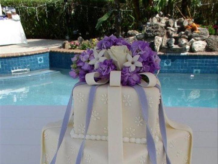 Tmx 1235429769390 P1010127 Lake Forest wedding cake