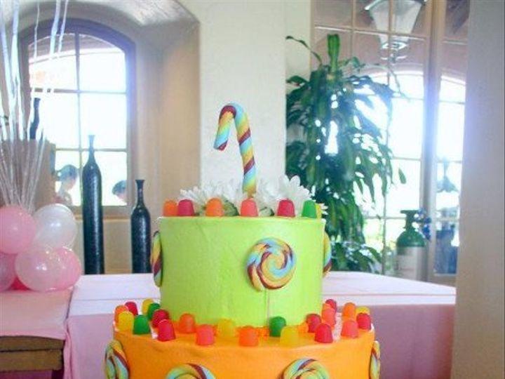 Tmx 1235429774000 P1010189 Lake Forest wedding cake