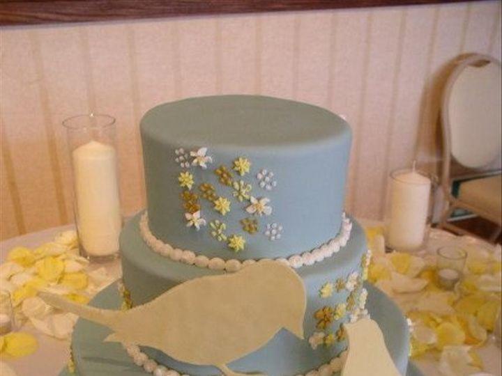 Tmx 1235429775453 P1010196 Lake Forest wedding cake