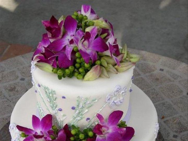 Tmx 1235429781125 P1010307 Lake Forest wedding cake