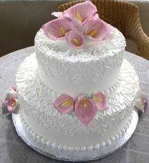 Tmx 1235429816734 WEBSITE049 Lake Forest wedding cake