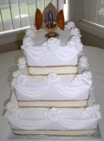 Tmx 1235429823796 WEBSITE081 Lake Forest wedding cake