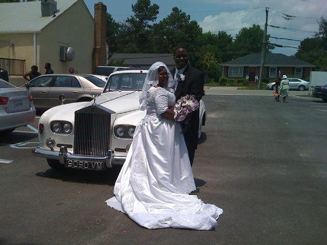 Tmx 1361464286813 643IMG04461 Virginia Beach wedding transportation