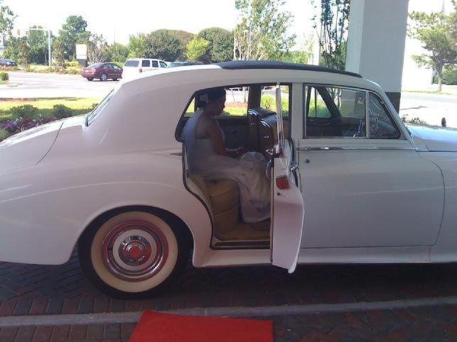 Tmx 1361464306099 643IMG04562 Virginia Beach wedding transportation