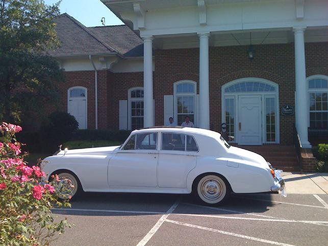 Tmx 1361464313419 643IMG04591 Virginia Beach wedding transportation