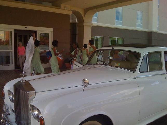 Tmx 1361464321213 643IMG06461 Virginia Beach wedding transportation