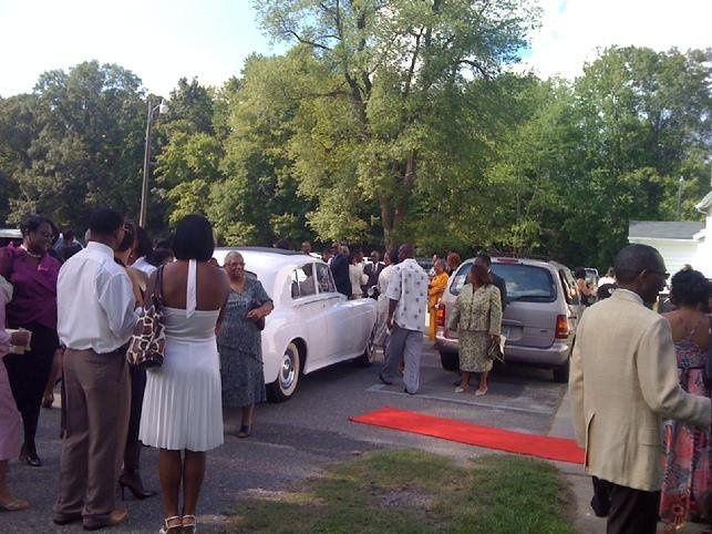 Tmx 1361464328023 643IMG06521 Virginia Beach wedding transportation