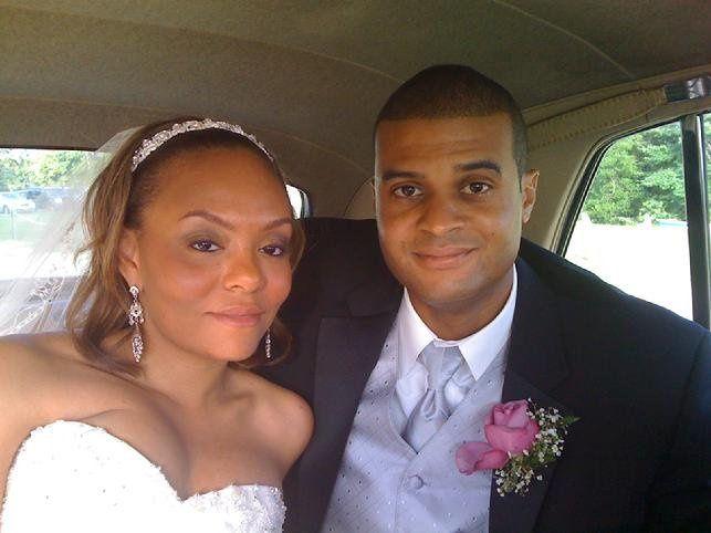 Tmx 1361464336745 643IMG06561 Virginia Beach wedding transportation