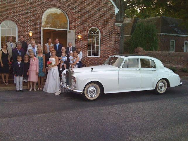 Tmx 1361464379373 643IMG07621 Virginia Beach wedding transportation