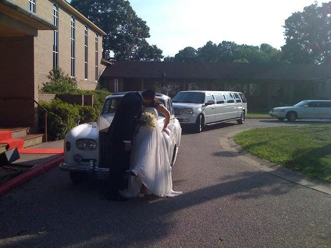 Tmx 1361464397393 643IMG08101 Virginia Beach wedding transportation