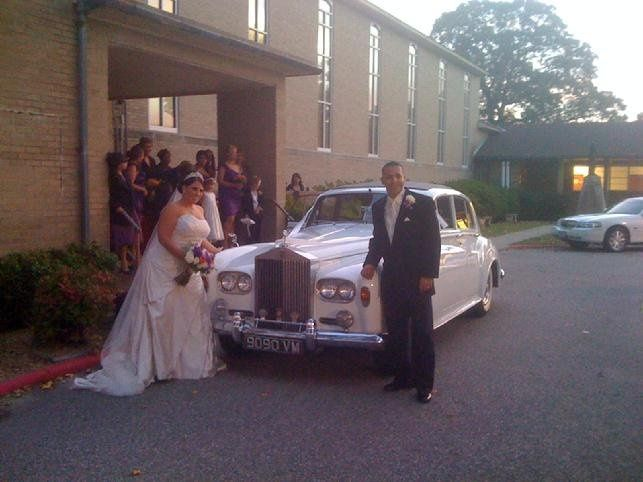 Tmx 1361464459524 643IMG12781 Virginia Beach wedding transportation