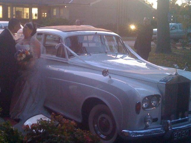 Tmx 1361464466245 643IMG12791 Virginia Beach wedding transportation