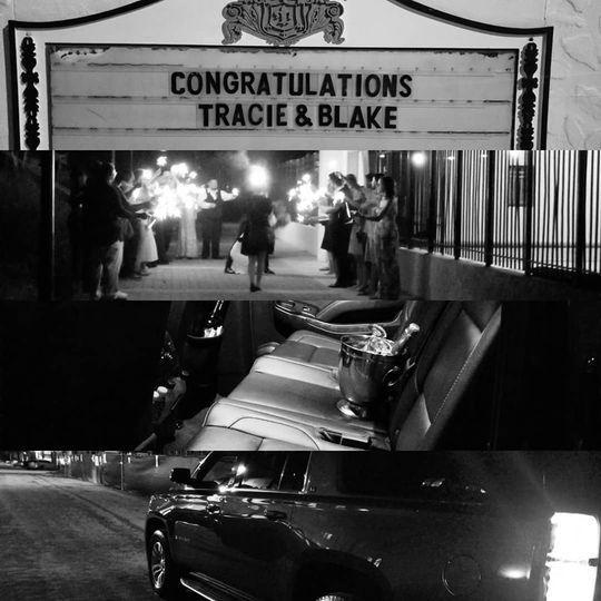 Tracie & Blake 08.01.19