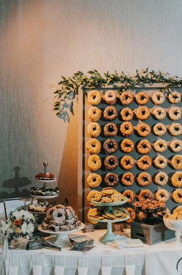 Donuts station