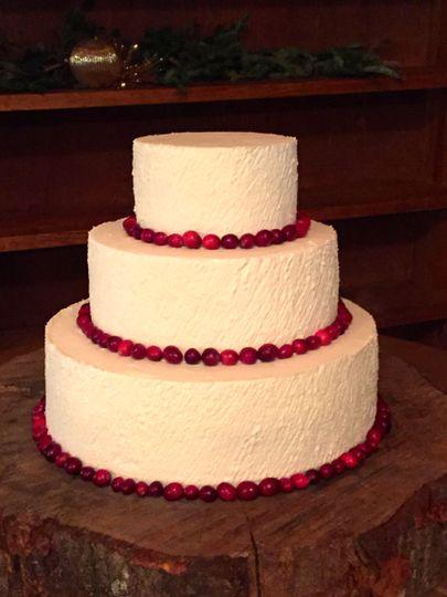 Sandy\'s Sweets - Wedding Cake - Tallahassee, FL - WeddingWire