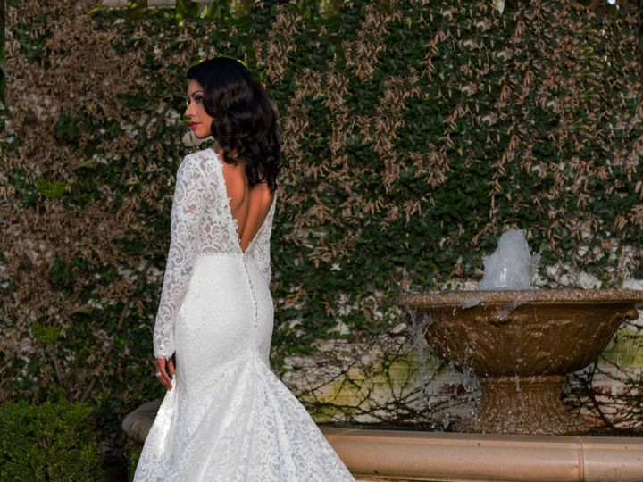 Tmx Catalog 51 1895661 157660850696875 Dallas, TX wedding dress