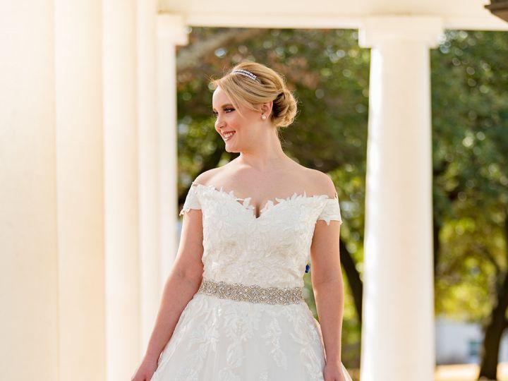 Tmx Dsc 3502 Copy 51 1895661 157660847887214 Dallas, TX wedding dress