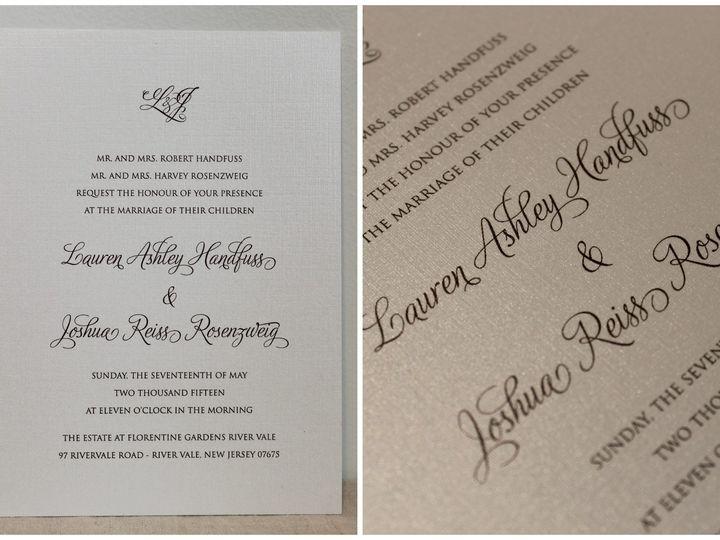 Tmx 1474656615796 11219471948781941822829249204406850099631o Providence wedding invitation