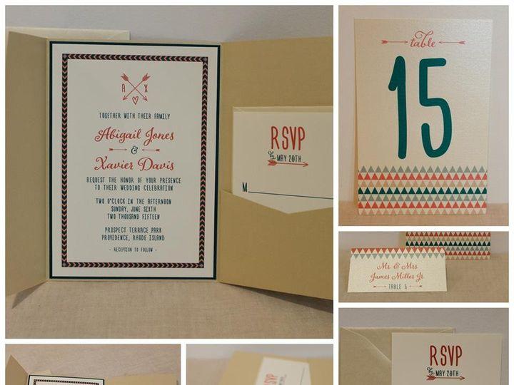 Tmx 1474656675471 109235038849172748759637094557991013279960n Providence wedding invitation