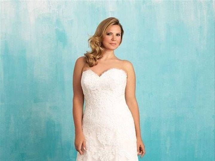 Tmx 1497374274434 7w370f1024x1024 Burlington wedding dress