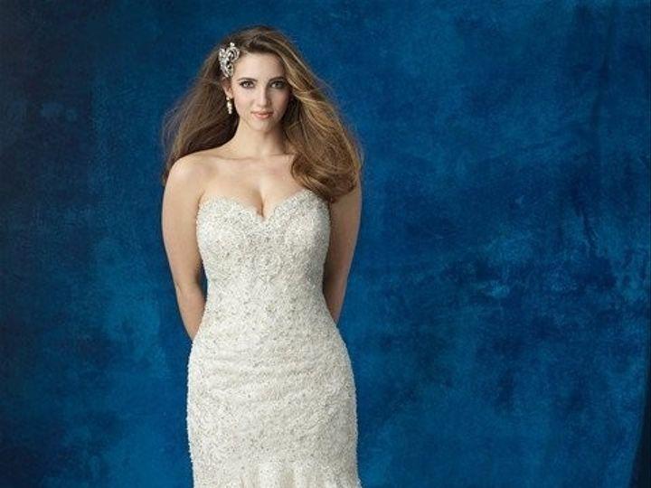 Tmx 1497374275389 7w381f1024x1024 Burlington wedding dress