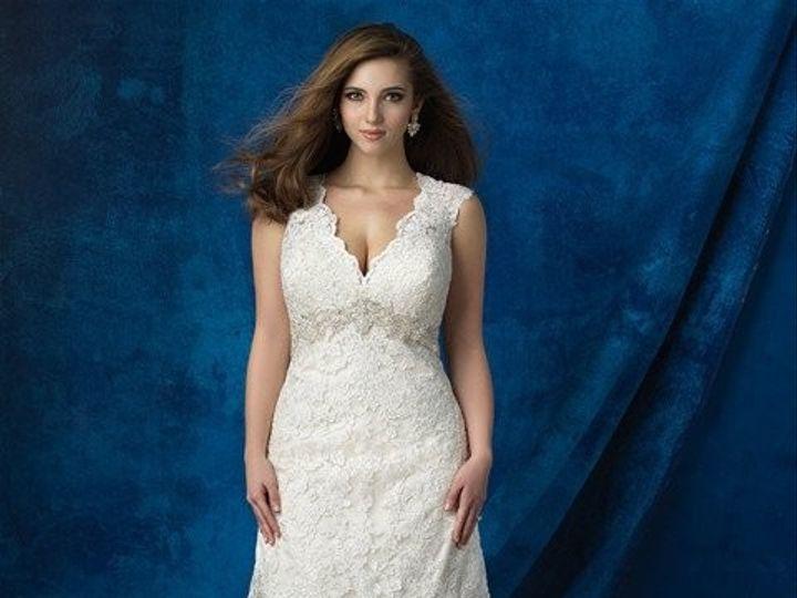 Tmx 1497374283729 7w386f1024x1024 Burlington wedding dress