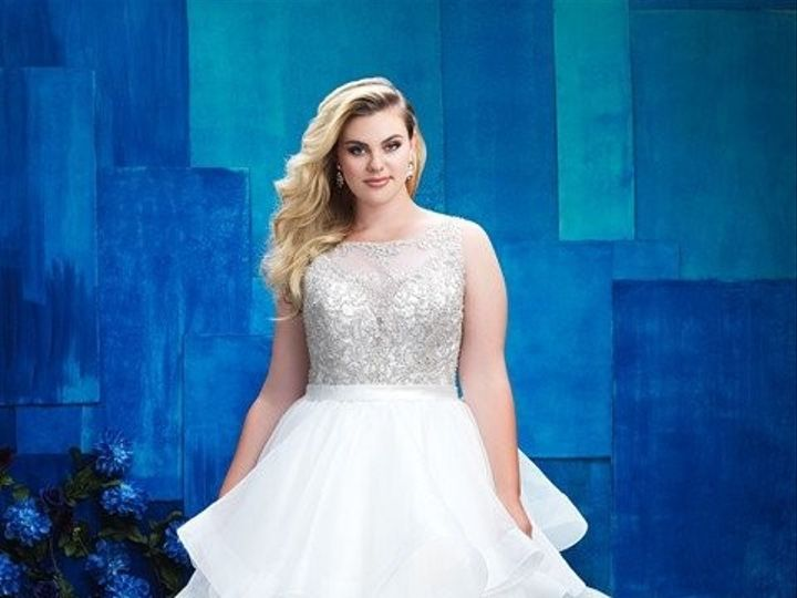 Tmx 1497374290741 7w393f1024x1024 Burlington wedding dress
