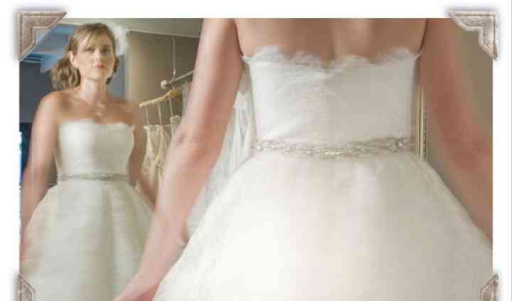 M H Pomander's Bridal