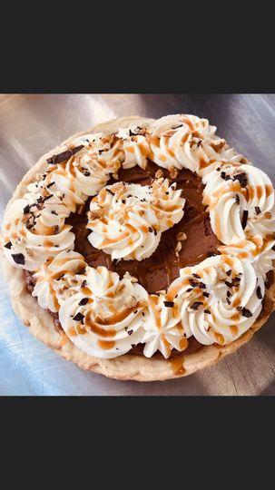 Judy Pie